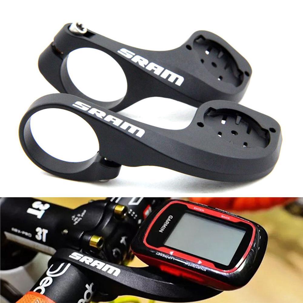 Garmin-Soporte Edge para ordenador de bicicleta, accesorios para bicicleta, MTB, GPS, para...
