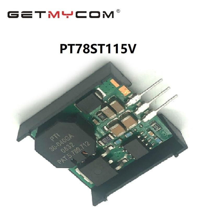 Getmycom original pt78st115v 78sr115vc 78sr115hc módulo de fonte de alimentação