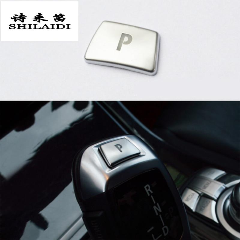 Автомобильный Стайлинг Стиль Шестерни рукоятка переключения рукав кнопки Панель крышка наклейки для BMW 5/6/7 серии f10 GT F07 F01 F02 авто аксессуары
