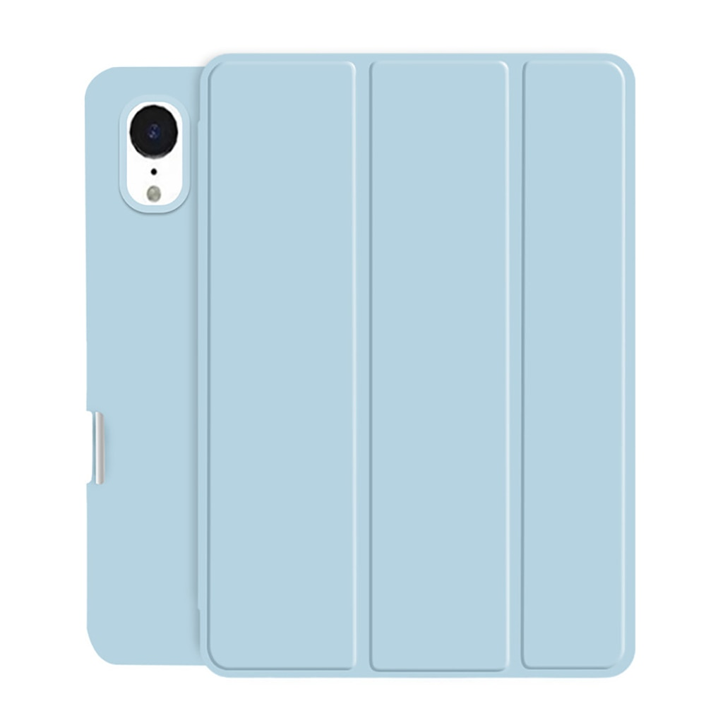 Case A2316/A2324/A2325/A2072 Funda New with Soft-Silicone iPad Air-4 A2316 Cover Tablet Pencil-Holder for