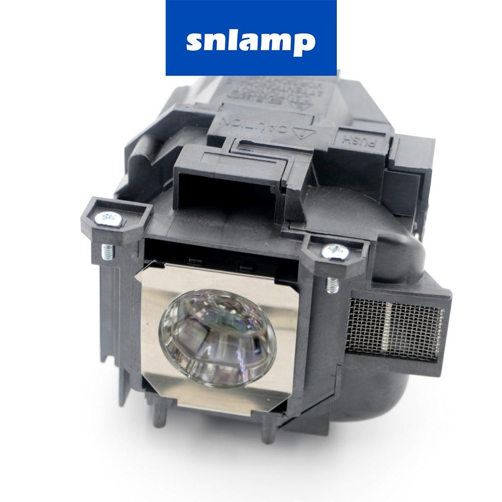 الأصلي العارض مصباح/لمبات ل ELPLP78 W/الإسكان لأجهزة العرض EB-U130 EB-W130 EB-S200 EB-W03 EB-X03 EB-S03 EB-S03 +