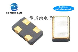 10pcs 100% new and orginal active SMD crystal oscillator OSC 5032 5x3.2mm 60M 60MHZ 60.000MHZ