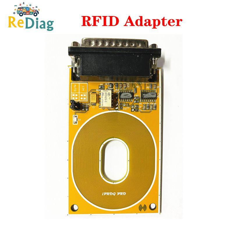 Professional IRPOG RFID adapter IPROG Plus RFID adapter Iprog Pro For IPROG PLUS and IPROG PRO