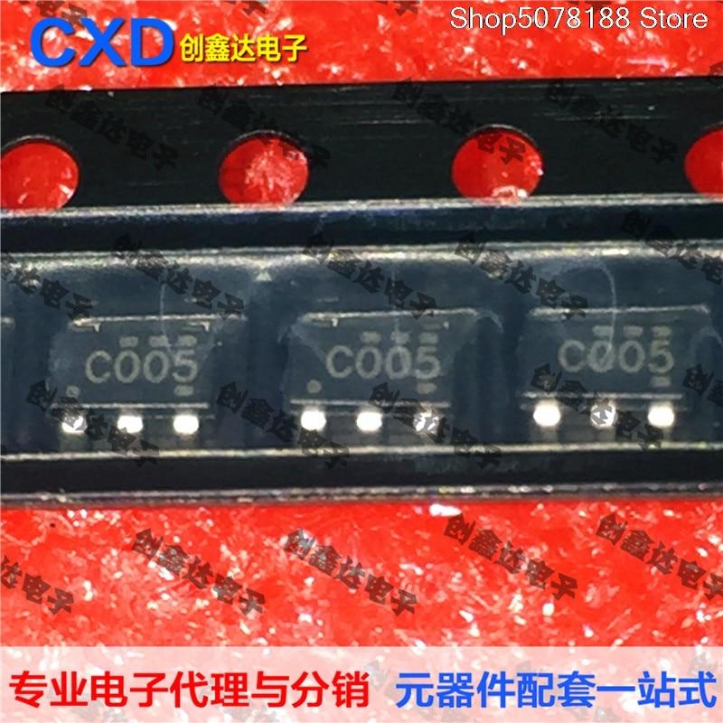 5pieces SN74LVC1G00DBVR 2IC Original