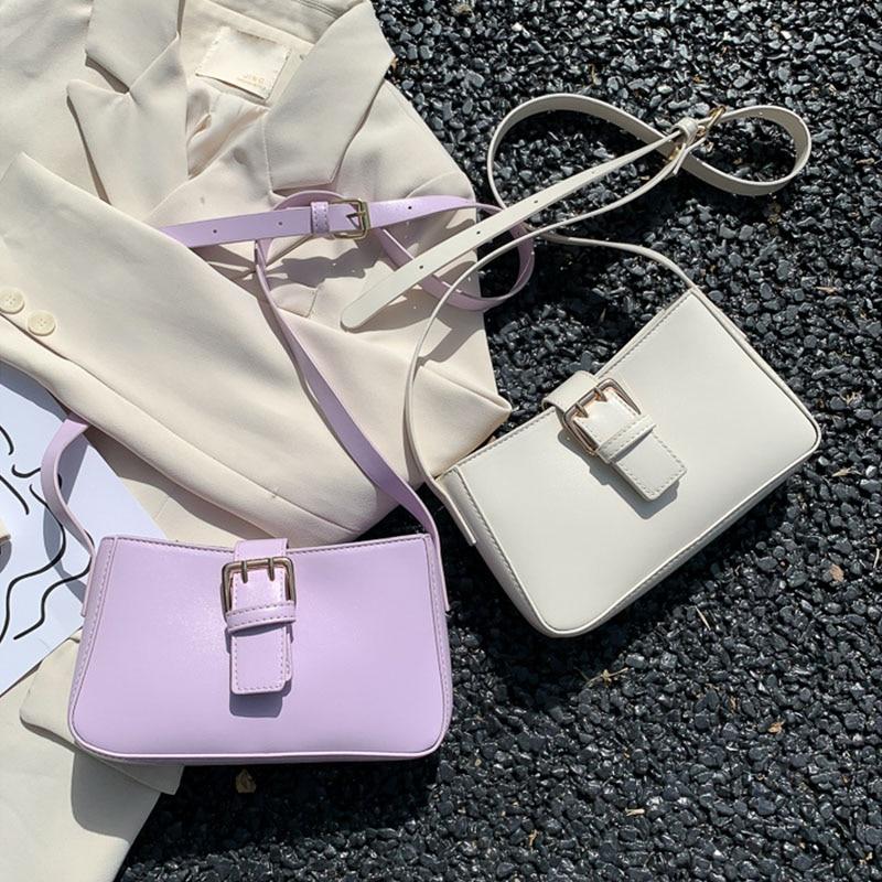 Bolsa feminina retro couro do plutônio bolsa feminina pequenas bolsas de ombro para as mulheres 2019 vintage mini bolsa moda totes saco ferrolho