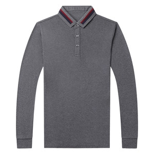 QUANBO Men's Polo Shirts Short/Long Sleeve Quick Dry Athletic Golf T-Shirts