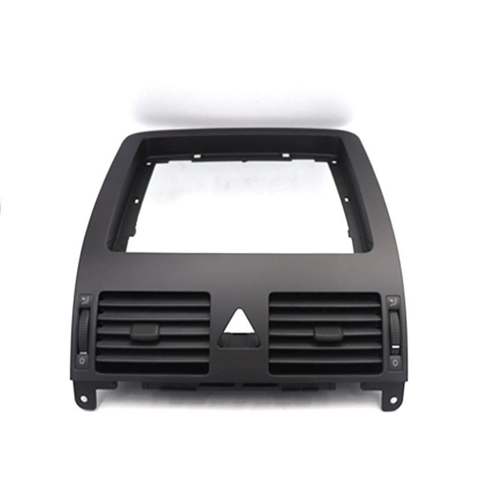STARPAD pour, Touran climatisation panneau cadre manuel climatisation climatisation cadre spécial noir pièces dauto