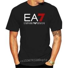 New 2021 E47 Logo Mens T Shirt Size S 2Xl