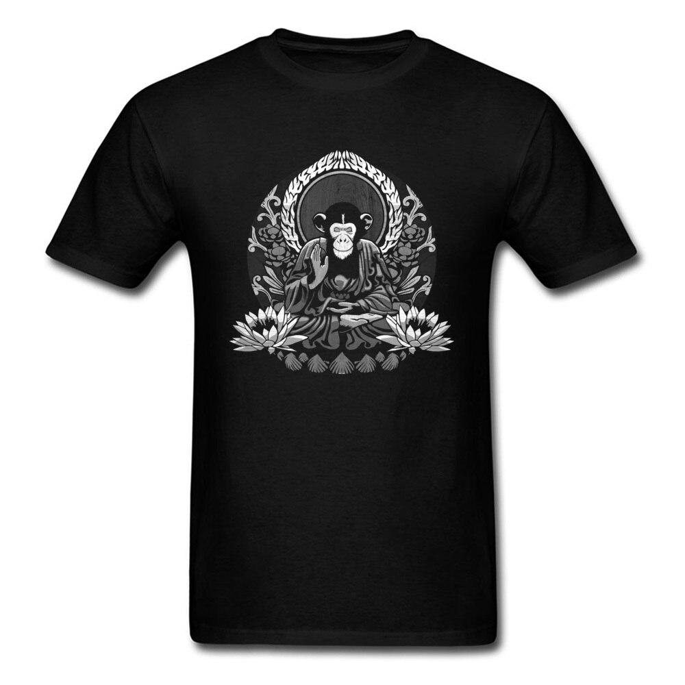 ¡Venta al por mayor! Camiseta exclusiva de hombre Zen la sabiduría de...
