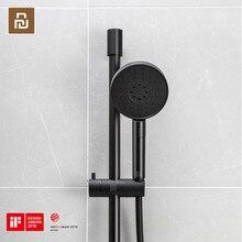 Новинка youpin Dabai ручная душевая головка набор 2 в 1 360 градусов 120 мм 53 отверстия для воды с ПВХ мощный душ