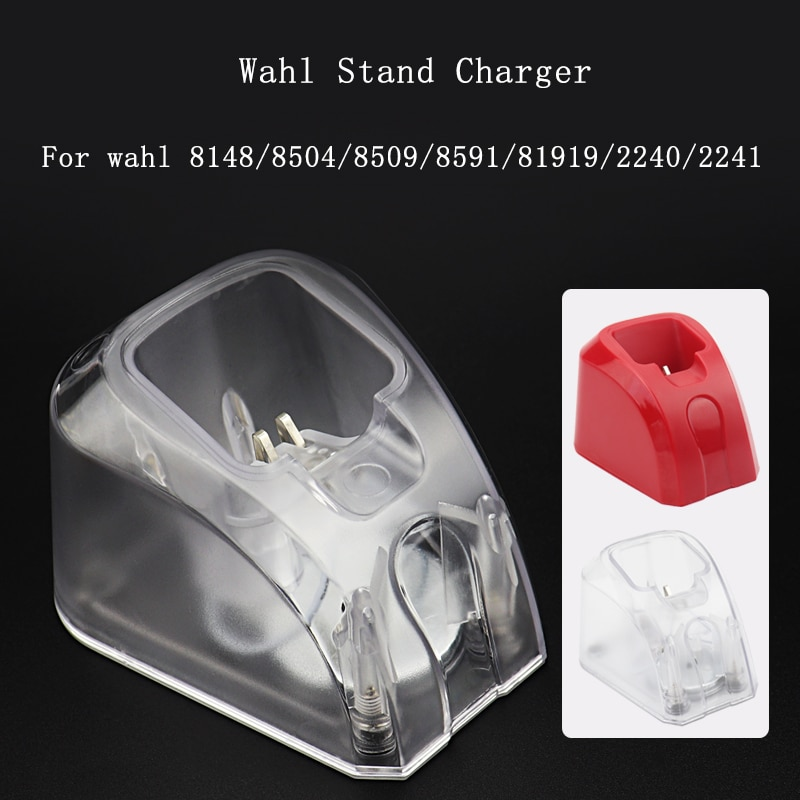 2021 Hair Clipper fast charging stand Barbershop cool clippers for wahl 8148/8504/8509/8591/81919/2240/2241 haircut tools enlarge