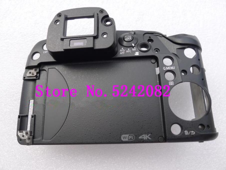 Nouveau Original pour Panasonic DMC-GH4GK GH4 coque arrière pièces de réparation Assy
