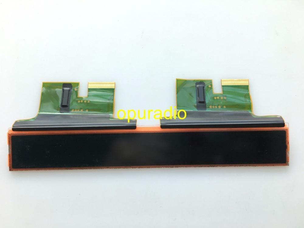 Free Ship Alpine LCD display for BMW E90 E91 E92 CD73 LCD screen modules car audio systems