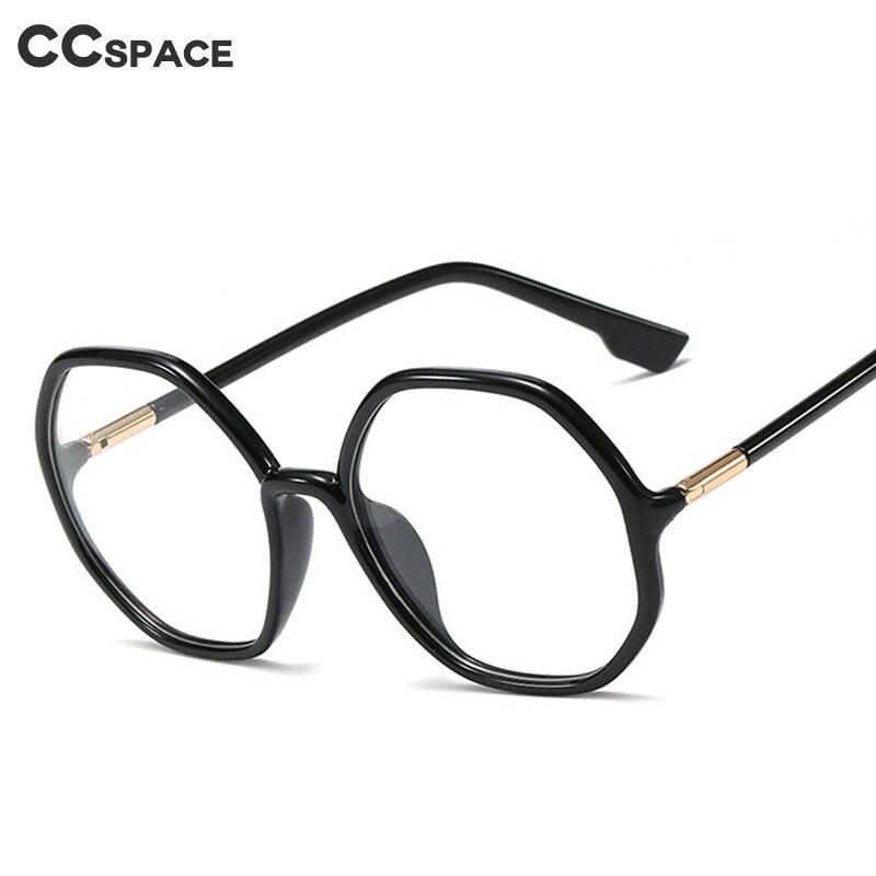 49105 runde Polygon Ultraleicht Trendy Brille Rahmen Männer Frauen Optische Mode Computer Brille