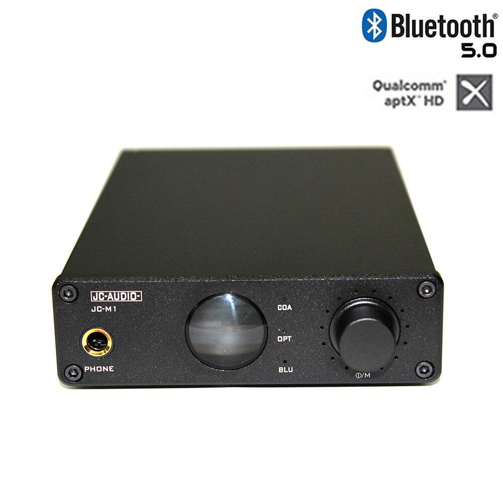 12au7 tubo csr8675 bluetooth 5.0 es9018 dac decodificador para suporte 24bit 196 khz de entrada coaxial de fibra de carro para 8-300ohm t0688