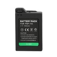 OHD Original 2200mAh PSP-110 PSP110 Camera Battery For Sony Playstation PSP-110 PSP-1001 PSP 1000 1004