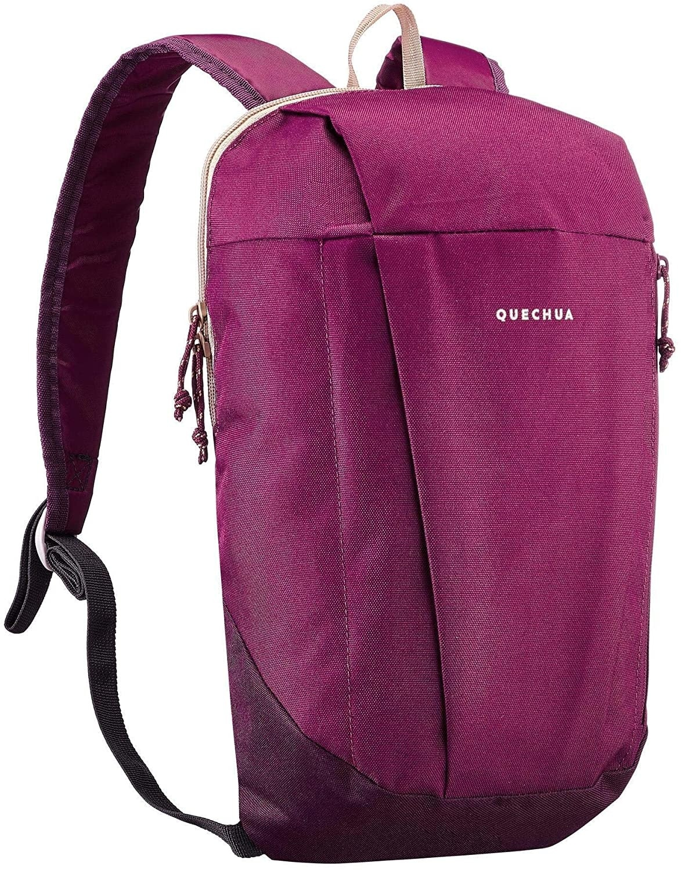 Quechua arpenaz - Backpack (10L), black (black) 8502148