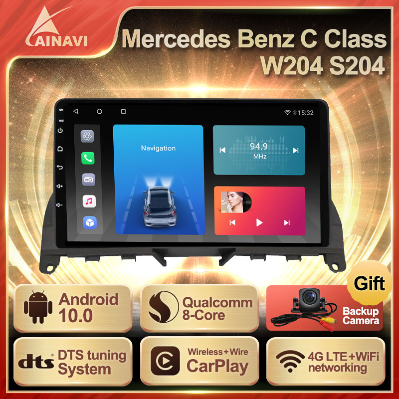 car-radio-android-10-qled-for-mercedes-benz-c-class-w204-s204-2006-2011-navigation-multimedia-video-player-carplay-dsp-no-2din
