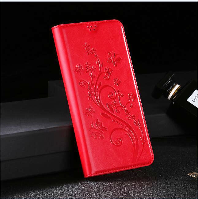 Funda de cuero Pu para LG X Power 2, funda abatible para LG X Power 2 Power2 M320 M320N, funda de lujo con imán, funda tipo billetera