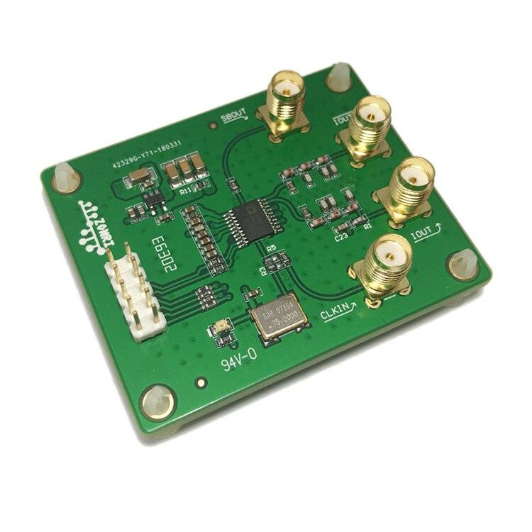 AD9834 DDS modul signal generation module sinus welle quadrat welle dreieck welle signal quelle