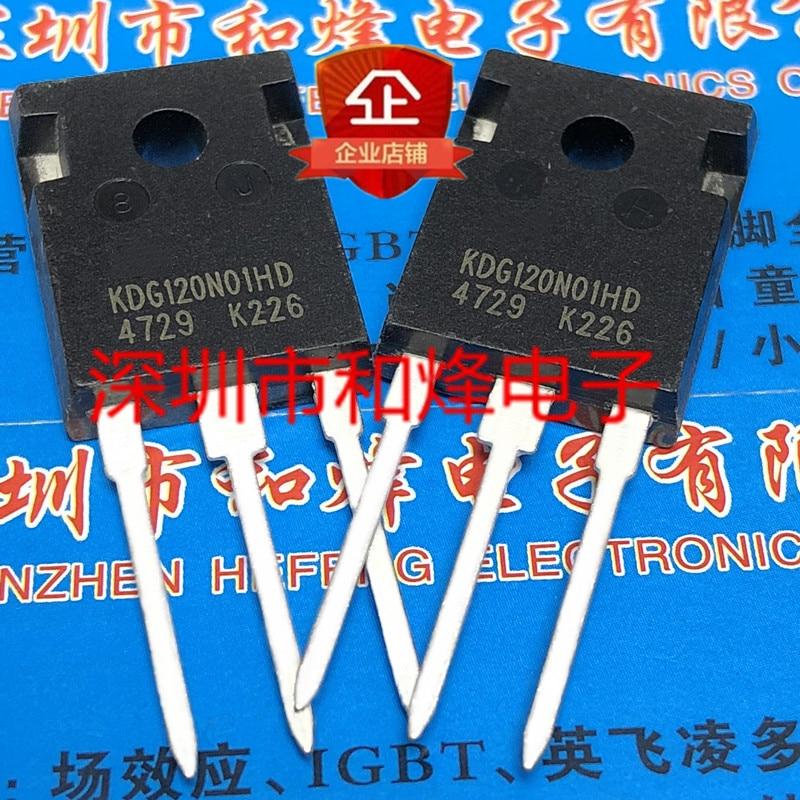 10 sztuk KDG120N01HD do-247 1200V 20A 100% nowy oryginał