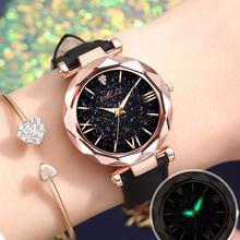 Modern Fashion Mesh Stainless Steel Bracelet Casual Wrist Watch for Woman Quartz Watches Women Stude