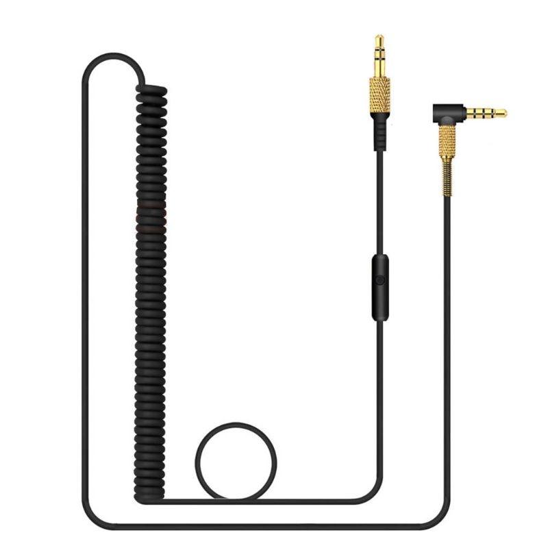 OFC de Primavera de Cable de Audio estéreo de música de alambre...