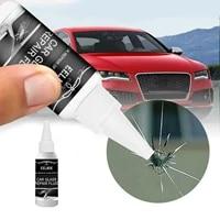 30ml high quality windshield spray professional diy car glass agent universal car automobile windshield repair kit crack repair