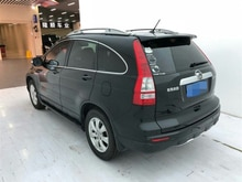 For Honda CRV Spoiler 2007-2011 Honda CRV Spoiler ABS Material Car Rear Wing Primer Color Rear Roof Spoiler