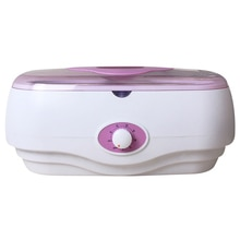 4L Large 41Cm Wax Heater Machine Beauty Care Hydrating Wax Machine Wax Melter Hair Removal for Hand Body Wax Warmer Kit EU Plug