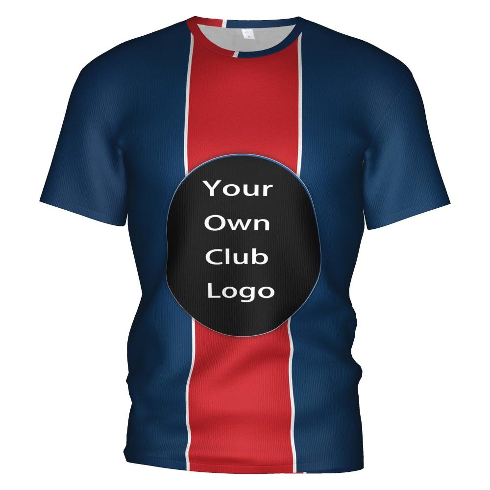 2018 2019 Paris Saint Germain Psg maillot Football 3d t-shirt Psg survêtement enfant t-shirt Neymar Mbappe Cavani Kit sweat