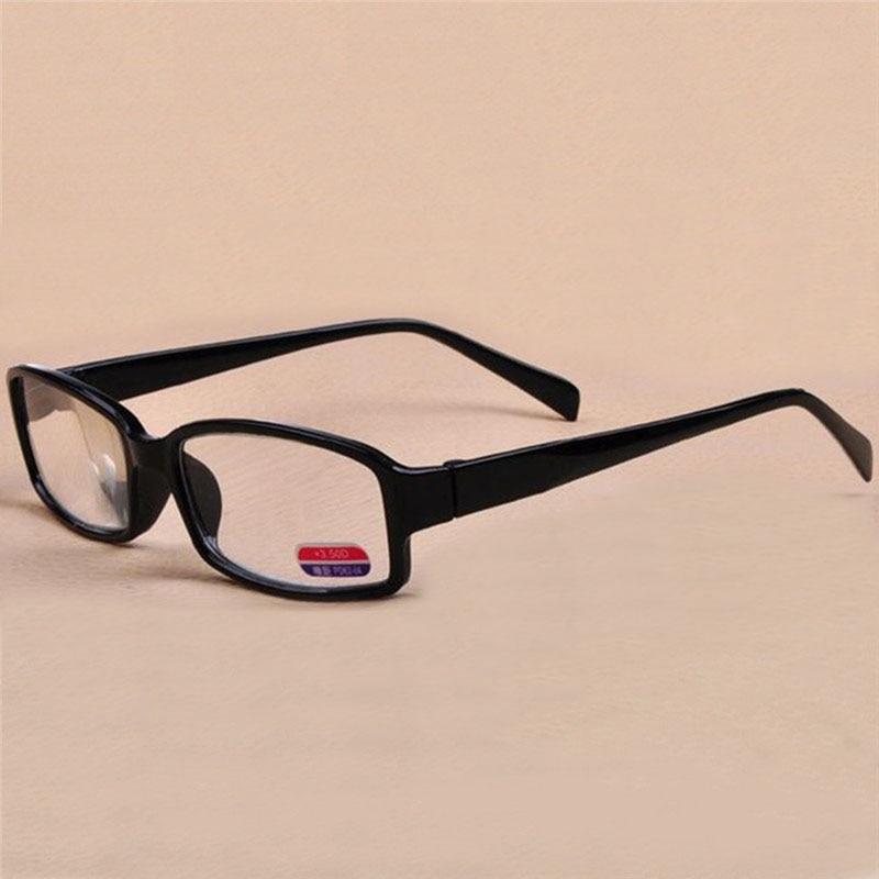Mulher marrom listra óculos retro presbiopia óculos de leitura + 1.00 1.50 2.00 2.50 3.00 3.50 4.00 diopter r035