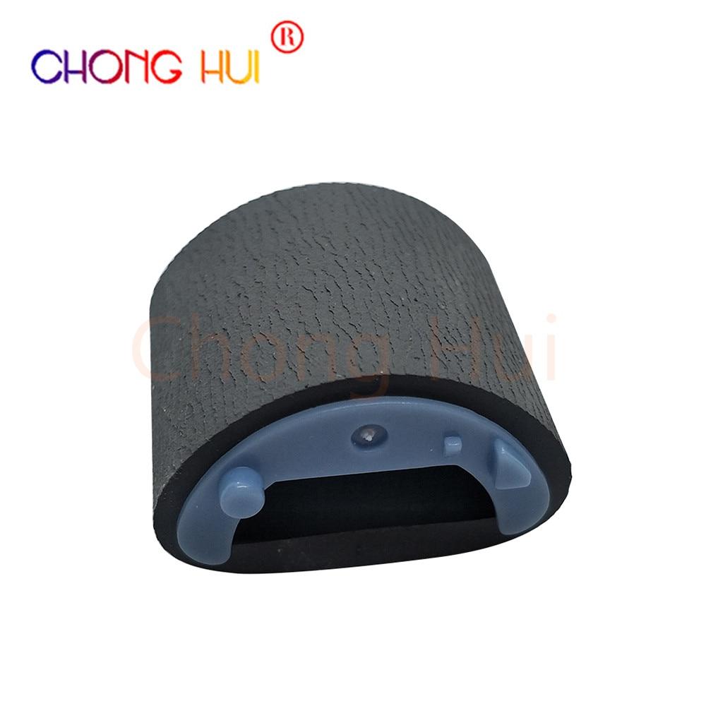 Juego de 4 Uds de rodillo de recogida de RL1-0266 Chong Hui para HP1010/1012/1015/1020/1022/3015/3020/3030 para Canon LBP2900 L120