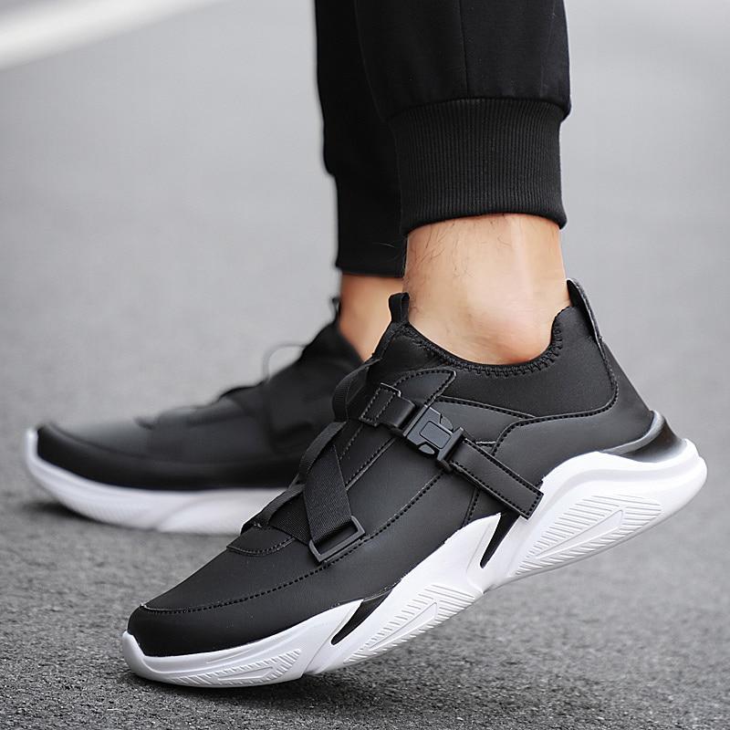 حذاء رجالي خفيف الوزن ، حذاء مشي مسامي ، مريح ، للجري ، مقاس كبير 48 ، موضة 2019