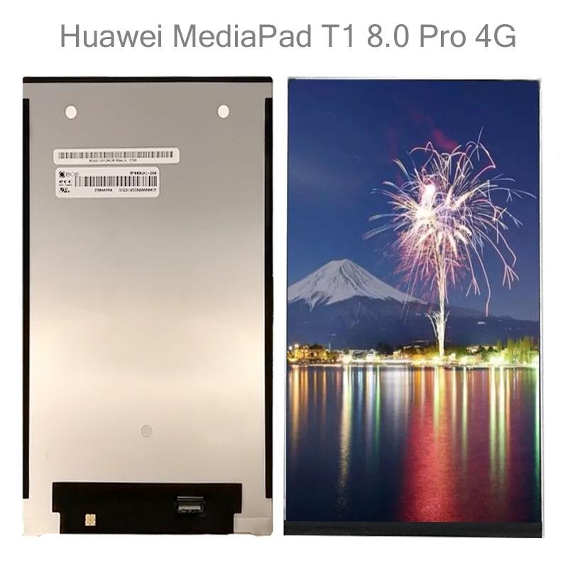 Para Huawei Mediapad T1 8,0 Pro 4G, T1-823L, T1-821L T1-821W, pantalla LCD + herramientas