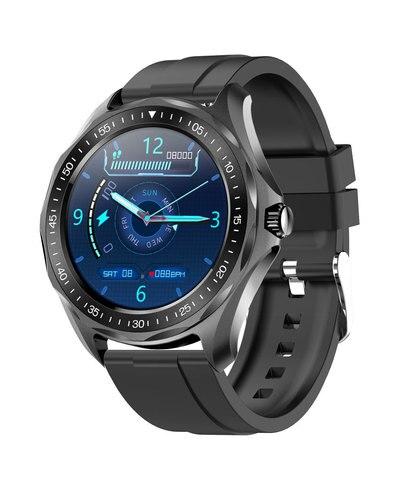 Senbono s09plus bluetooth5.0 coração sphygmomanômetro ip68 à prova dip68 água tempo smartwatch modo de fitness rastreador relógio