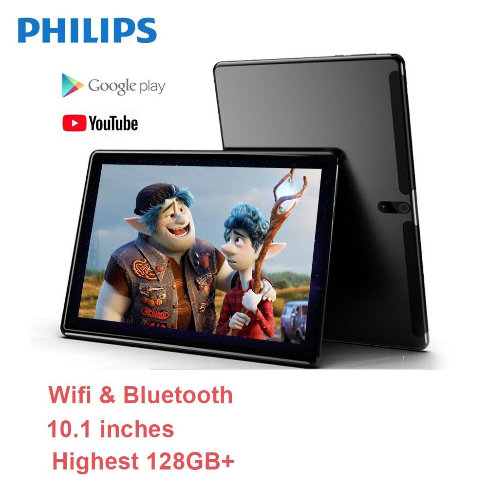 Philips Original Kids Tablet 10.1 Inch Android RAM 3GB ROM 32GB Bluetooth 1920x1200