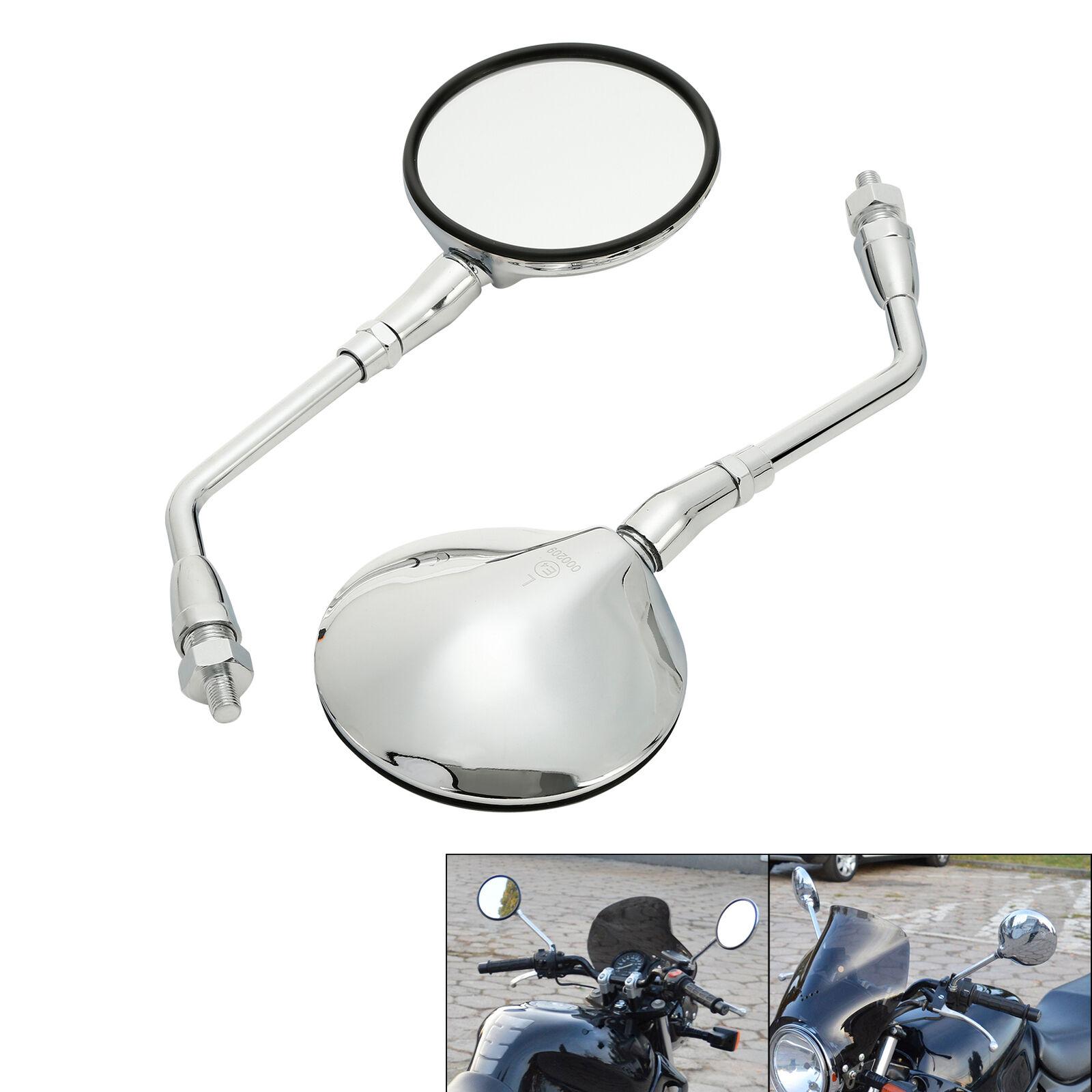 دراجة نارية مرايا لهوندا CB500 CB750 CB1100 CB1000 CB1300