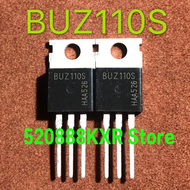 BUZ110S PARA-220 55V 80A 10pcs