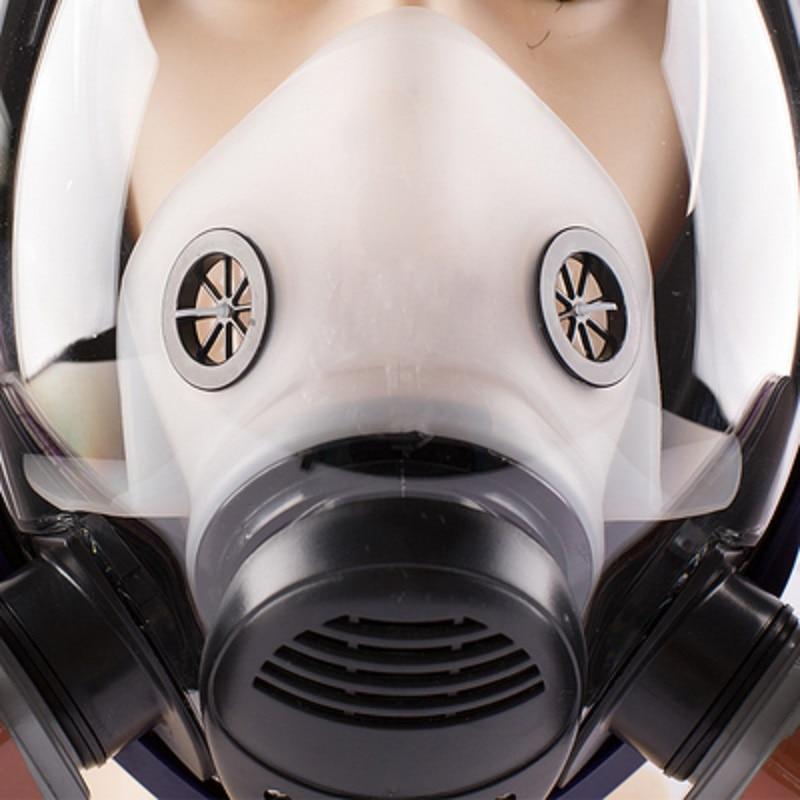 Chemical Respirators