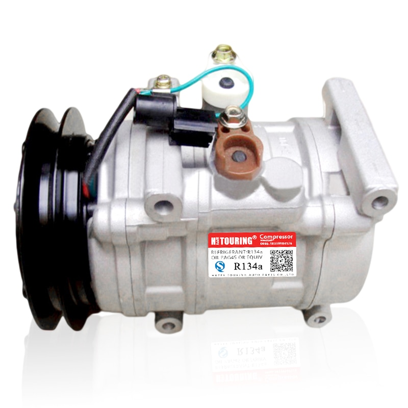 Bomba de refrigeração do compressor do condicionador do ar sp21 para o ônibus 2750010 992505a311 A5000-672-001 99250-5a311 de hyundai kia mini aa8a161631a