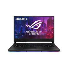 """Jeux sur ordinateur portable Asus G732LXS-HG014T 17,3"""" i7-10875H 32 GB RAM 1 TB SSD Noir 300 Hz"""