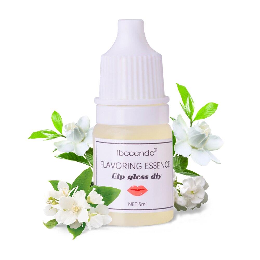 Esencia de sabor Natural de jazmín para brillo labial cosmético hecho a...