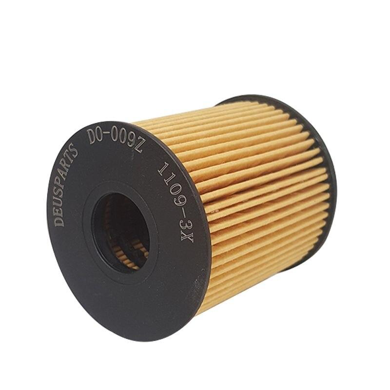 Aceite de ajuste del filtro para MINI John Cooper Works ALL4 GP un Eco