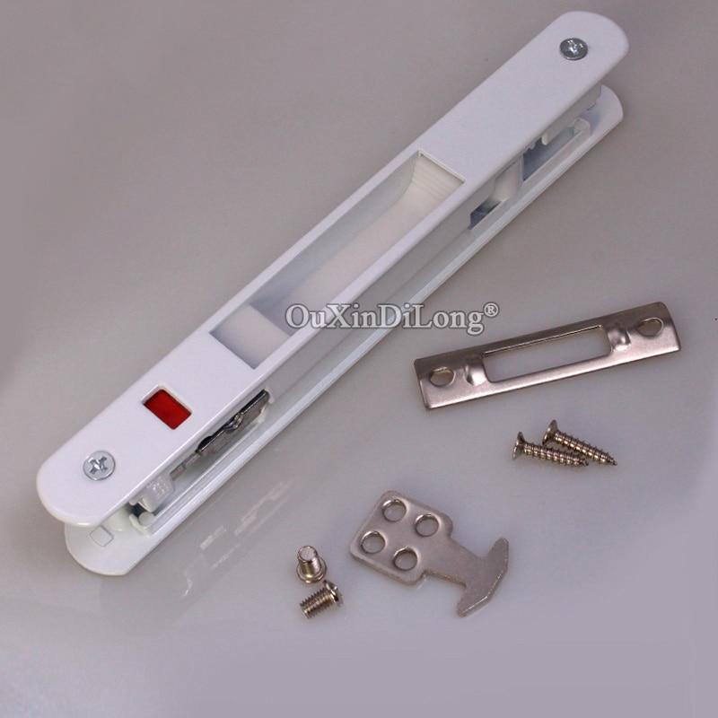 قفل للأبواب والنوافذ من سبائك الزنك المضادة للسرقة, قفل للأبواب والنوافذ من سبائك الألومنيوم بتصميم أعلى نوع 90