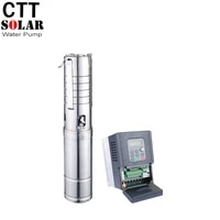 3hp solar pump water system price solar water pump for agriculture