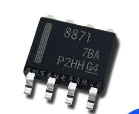 1pcs/lot DRV8871DDAR DRV8871 8871 SOP-8