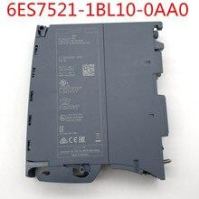 100%  Originla New  2 years warranty   6ES7521-1BL10-0AA0