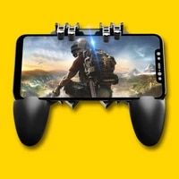 new pattern pubg mobile controller l1r1 joystick gamepad for pugb game mobile phone for iphone android phone