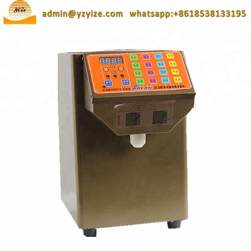 Electric Digital Fructose Dispensing Machine enlarge